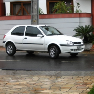 Dork car!