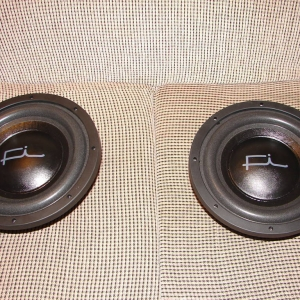 "Fi audio 10"" subs"