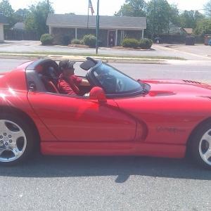 :o in wr GA wtf man amazing car though guy was from Idaho so sick