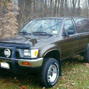 1989 Toyota