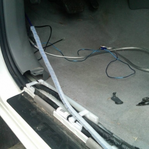 Sub Wiring
