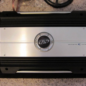 Sound System Components for Sale 3