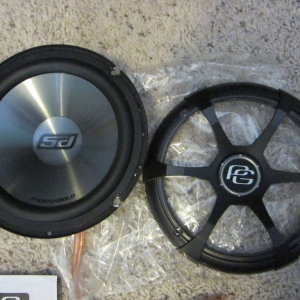 Sound System Components for Sale 4