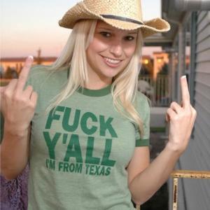 texas-girl
