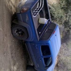 truck813