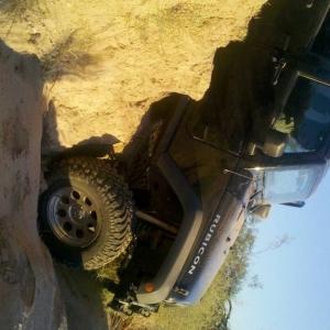 cousins jeep
