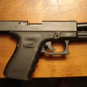 glock23 gen 4