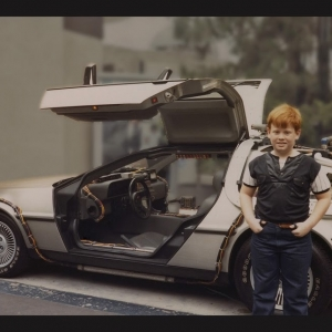 DeLorean_1985