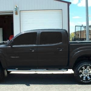 Truckin1