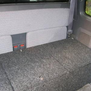 X-Cab Deck organizer