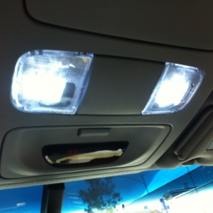 LED Lights and HID Fog/Headlights