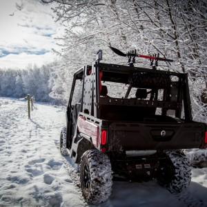 Max Moto Snowy -3