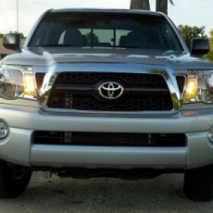 Stoy's Truck