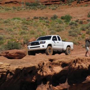 White Rim Trail, Moab, UT