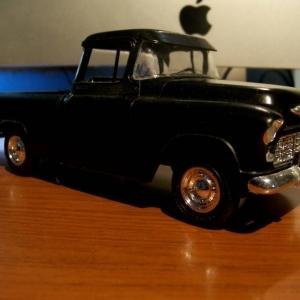 1/25 1957 Chevy Cameo