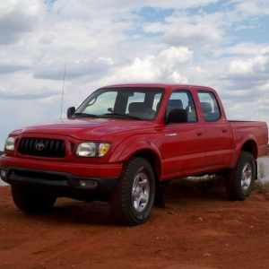 03 double cab