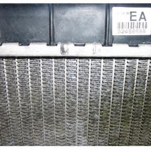 OEM Radiator Fin density
