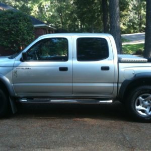 My_truck