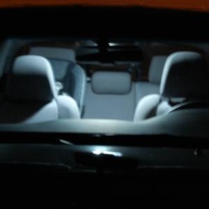 48 LED Dome light