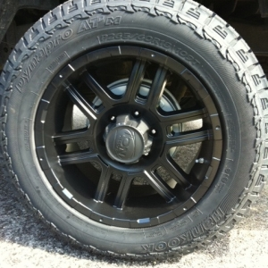 new 18's