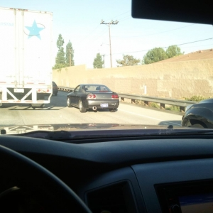 R33 ... interesting to see on the road this morning