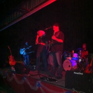 Dennis Price Band