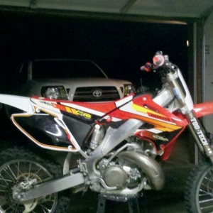 New to me bike