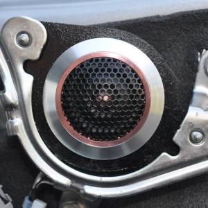 Hybrid Pro SE R2 Ring Radiator Tweeter