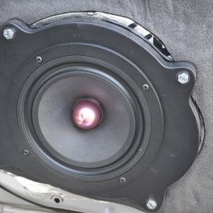Hybrid Pro SE L6 Mid/Woofer