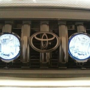 New lights