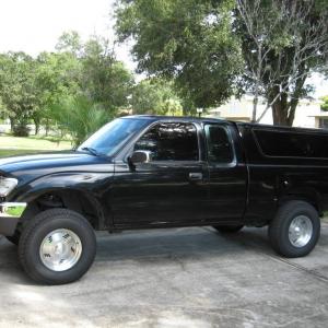 1996 SR5 4X4