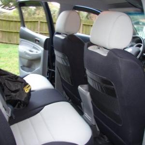 Wet Okole Seat covers