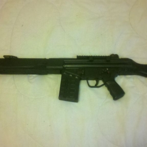 A christmas gift from me to me. PTR-91