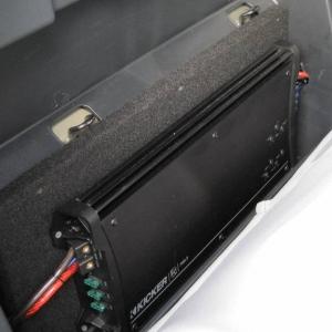 kicker 700.5 amp