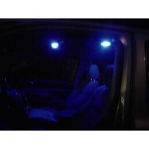 BLUE LED'S