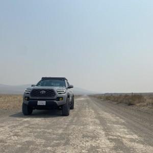 Taco Desert