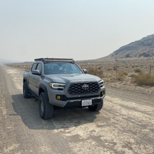 Taco Desert 2