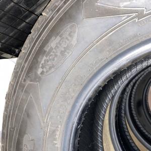 Trdor Tires 1