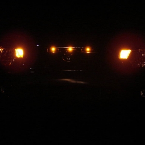 RAPTOR LIGHTS