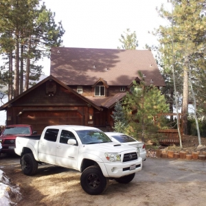 Big Bear CA - Saturday