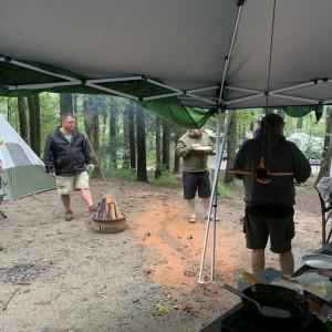 Prepper Camp 2020