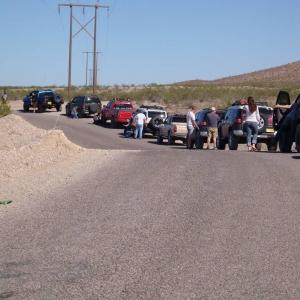 El Paso Taco Stop