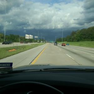 Nice lookin storm