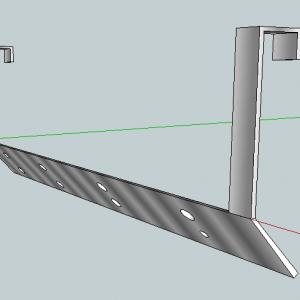 rod holder multiple