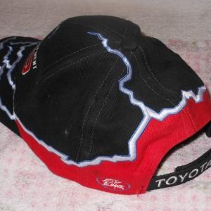 $35,000 dollar Toyota hat..