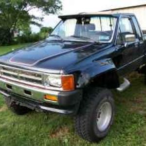 87' pickup