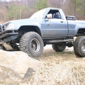 85' pickup