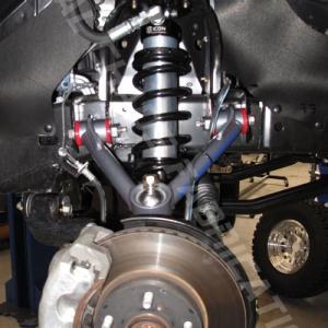 2WD 5 Lug Tacoma