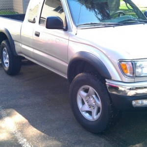 '04 V6 3.4L TRD