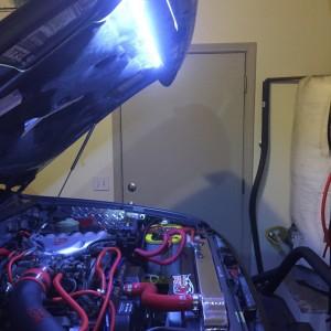 engine lite Mod